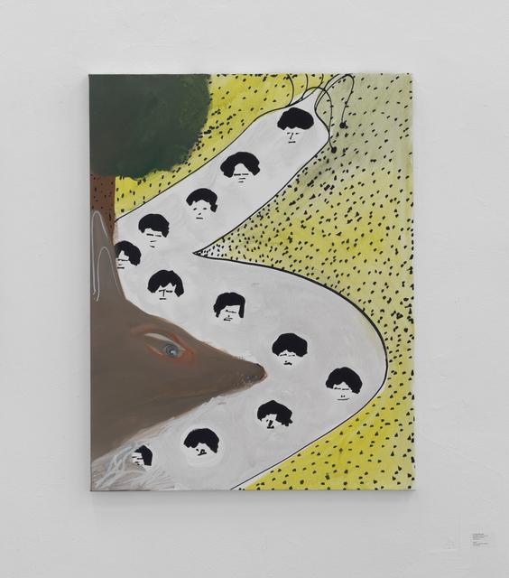 , 'Beelzebub ,' 2019, Gallery Har-El, Printers & Publishers