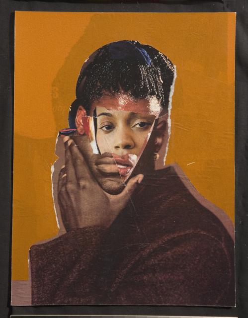 , 'La mascara,' 2007, El Museo del Barrio