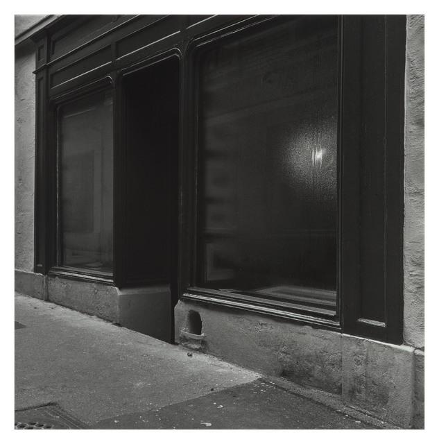 , 'Untitled,' , espaivisor - Galería Visor