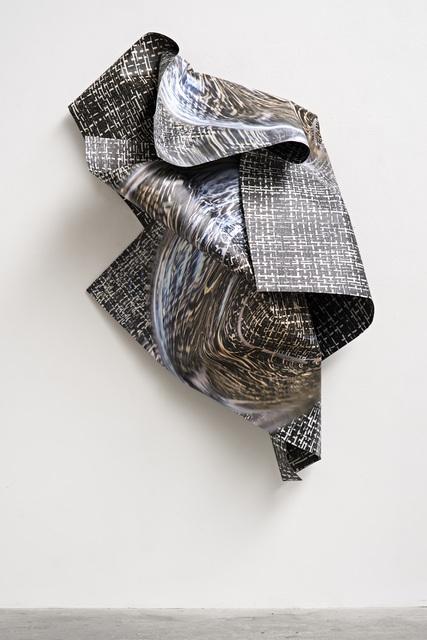 , 'INTERIEUR (MOMA),' 2016, Galerie Klüser