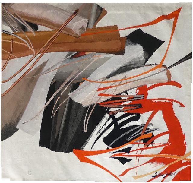 , 'Passion en vos solitudes,' 1985, NG Gallery