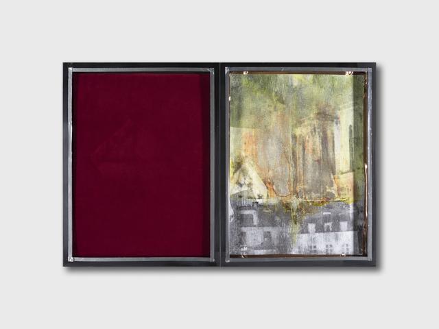 , 'Notre Dame En Feu,' 2019, Childs Gallery