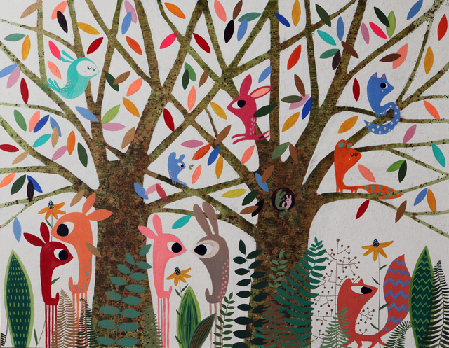 , 'Cherries,' 2016, Barnadas Huang