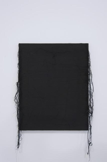 Joël Andrianomearisoa, 'Labyrinth of the Present III', 2019, Sabrina Amrani