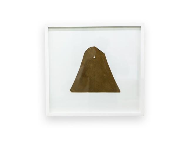, 'Form 01,' ca. 1980, Herança Cultural