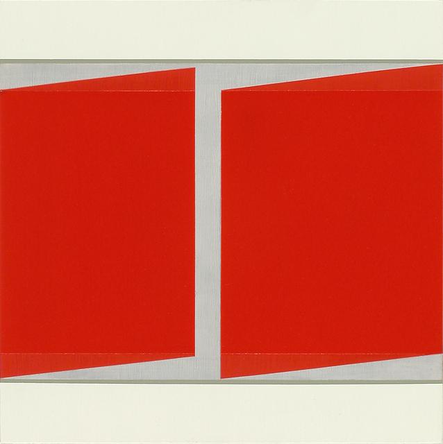 Don Voisine, 'Page-Turner', 2016, McKenzie Fine Art