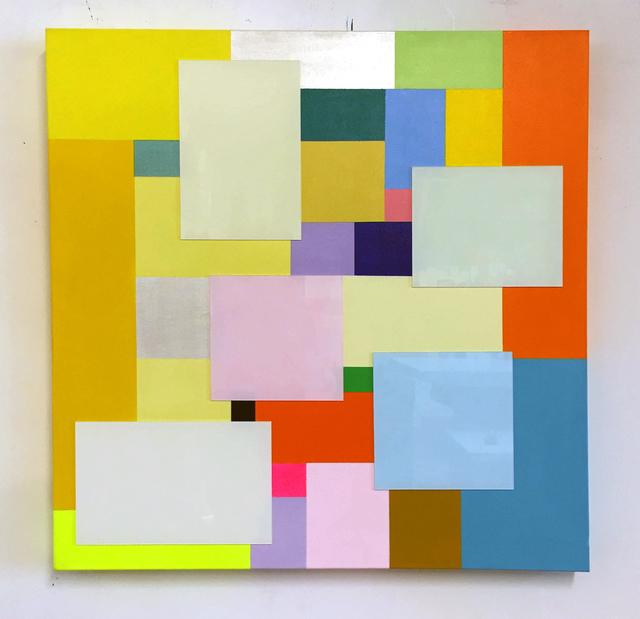 Marco Casentini, 'Summerland', 2008, FerrarinArte/Kromya