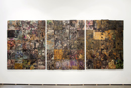 , 'Grande Ottativo-Digitale,' 2014, Federica Schiavo Gallery