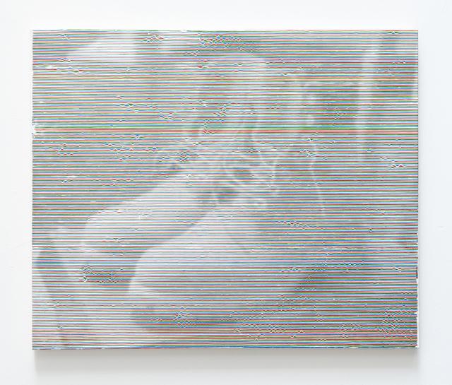 , 'Shoes,' 2019, Sean Horton (presents)
