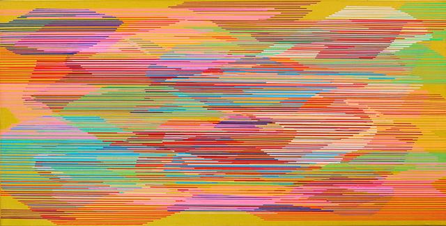 , 'Course,' 2017, Simard Bilodeau Contemporary