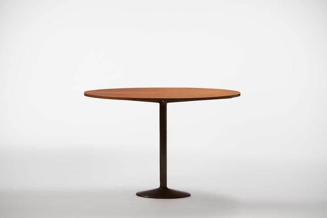, 'Small table with an oval top,' 1965, Casati Gallery
