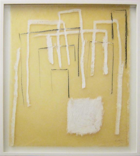 , 'Untitled,' 2009, Galeria Raquel Arnaud