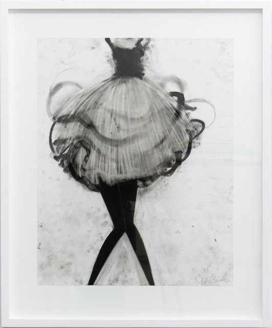 , 'Untitled No 17,' 2016, Oeno Gallery