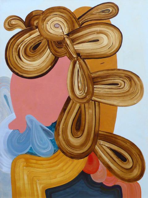 , 'Aubade,' 2012, Bruno David Gallery & Bruno David Projects
