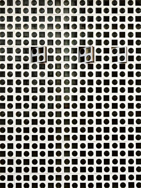 ", 'Untitled, from the series ""Das Eck"" 2,' 2016, Galerie Kornfeld"