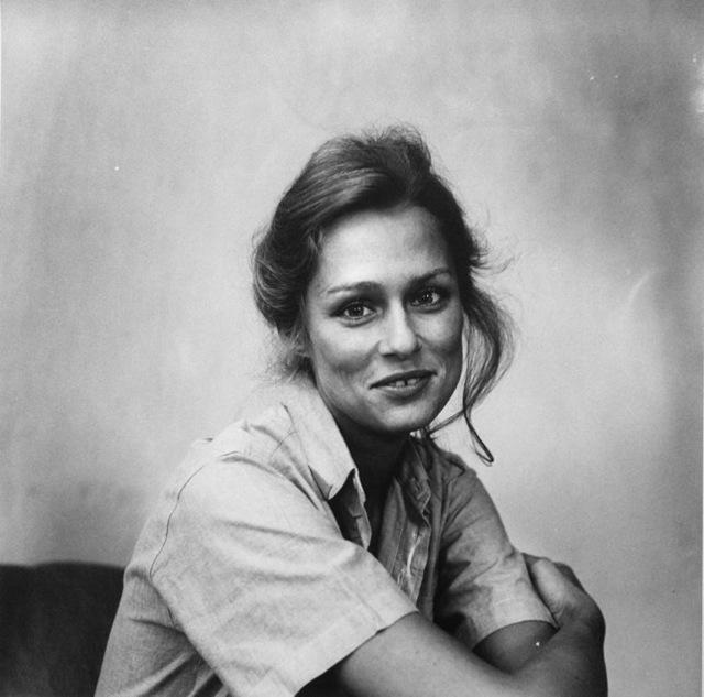 , 'Lauren Hutton,' 1975, Mai 36 Galerie