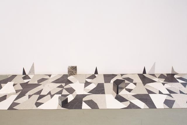 , 'Laminated Lament II,' 2015, Mizuma Art Gallery