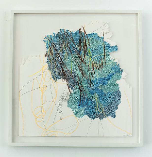 , 'Sugiton: Memory no. 02,' 2017, Massey Klein Gallery