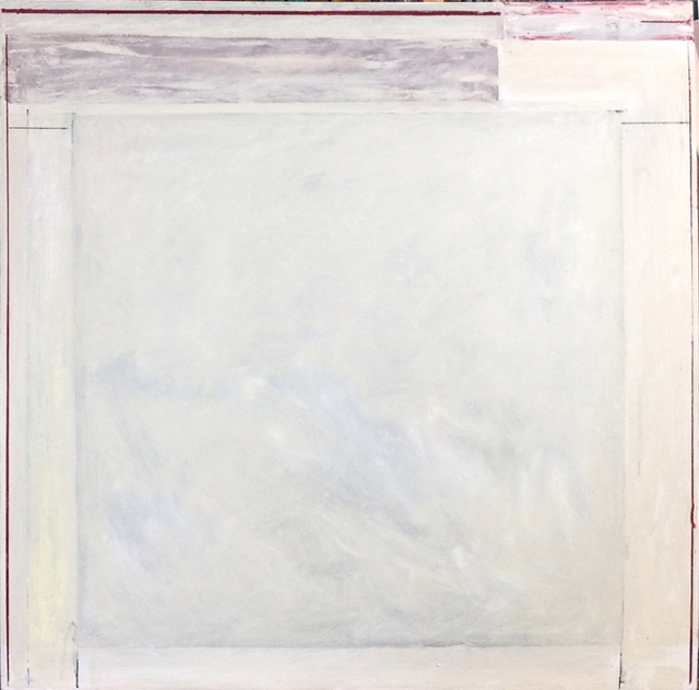 , 'Sidney's Door 20,' 2015, Bill Hodges Gallery