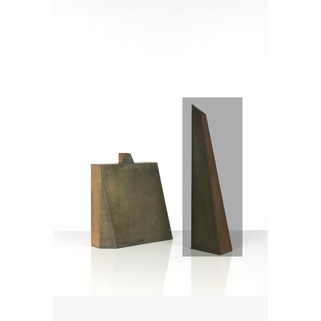 Lorenzo Burchiellaro, 'Vase', 1983, PIASA