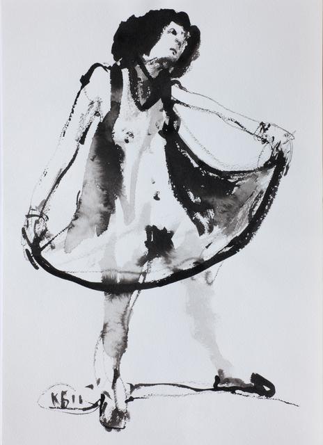 Konstantin Batynkov, 'Model 3', 1990, SM Art
