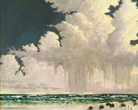 Peter Jorgen Hanson, 'Coming Down', Zenith Gallery