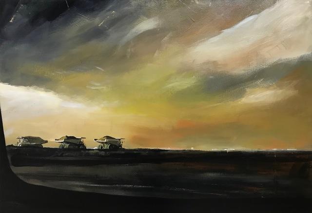Joost Verhagen, 'Road to Nowhere', 2018, Online Galerij