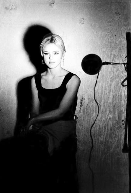 , 'Edie Sedgwick #2,' 1965, Milk Gallery