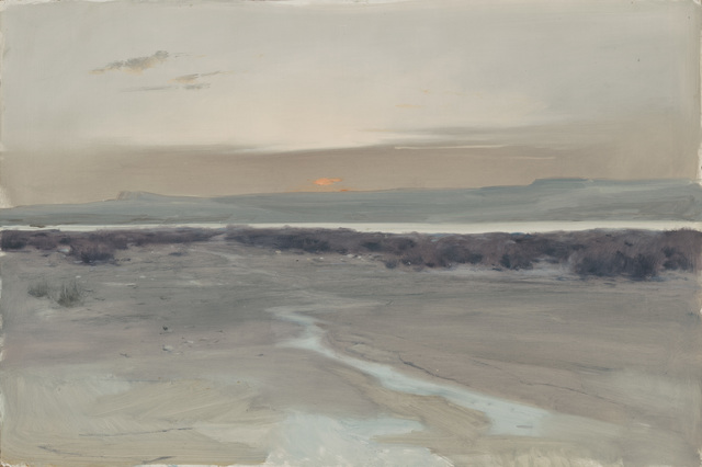 Ernest Chiriacka, 'Sunset on the Rio ', 1968-1975, Casweck Galleries
