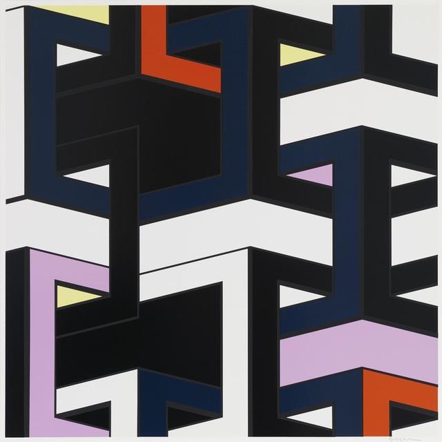 , 'ADIAA,' 2018, Galería La Caja Negra