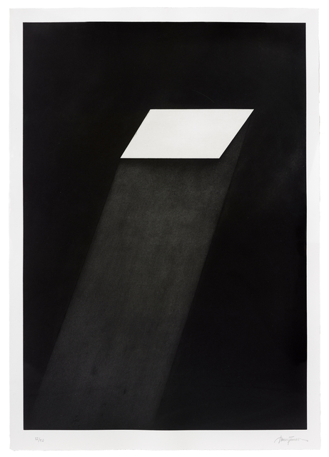 James Turrell, 'Meeting', 1989-1990, Hiram Butler Gallery
