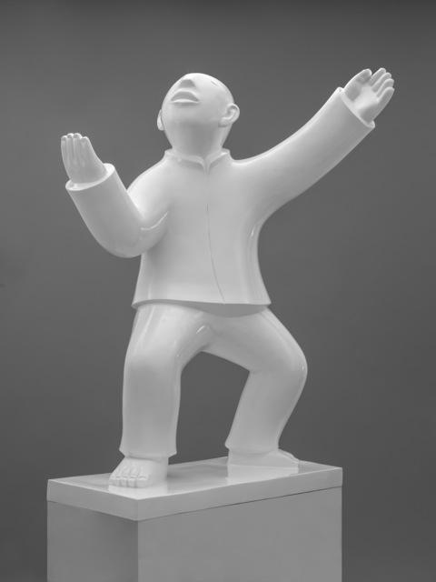 , 'Tai Chi No.8,' , Ode to Art