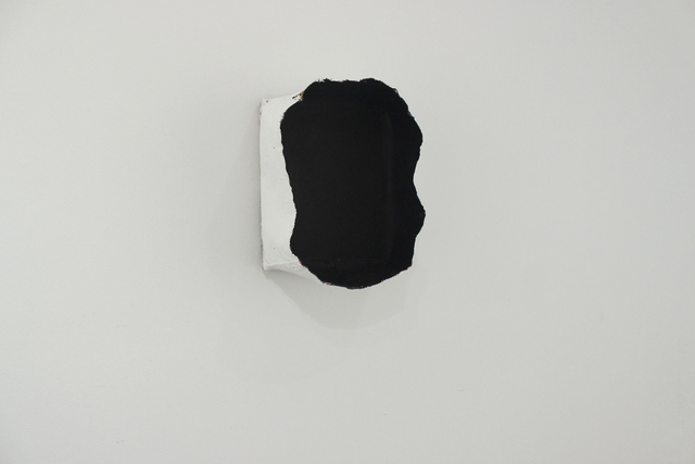 , 'Untitled (Head Bucket #5),' 2015, Josée Bienvenu