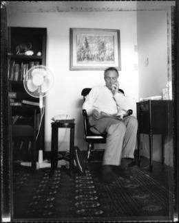 Donald Woodman, '10-8-98', 1998, Donald Woodman Studio