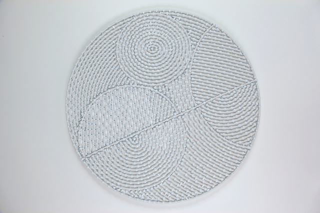 , 'Circles (07),' 2012, Goodman Gallery