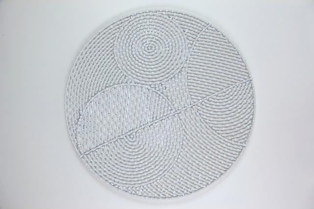 Mounir Fatmi, 'Circles (07)', 2012, Goodman Gallery