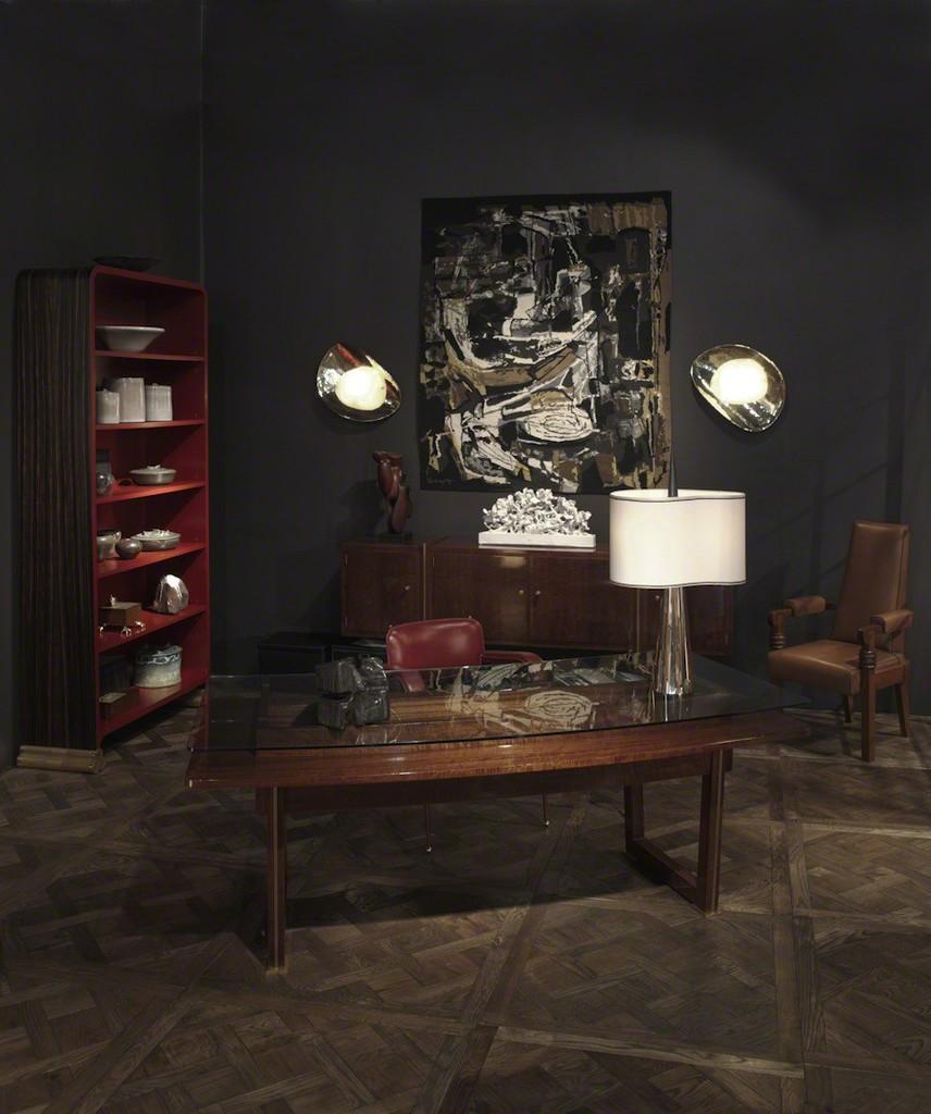 maison gerard at collective 1 design fair maison gerard. Black Bedroom Furniture Sets. Home Design Ideas