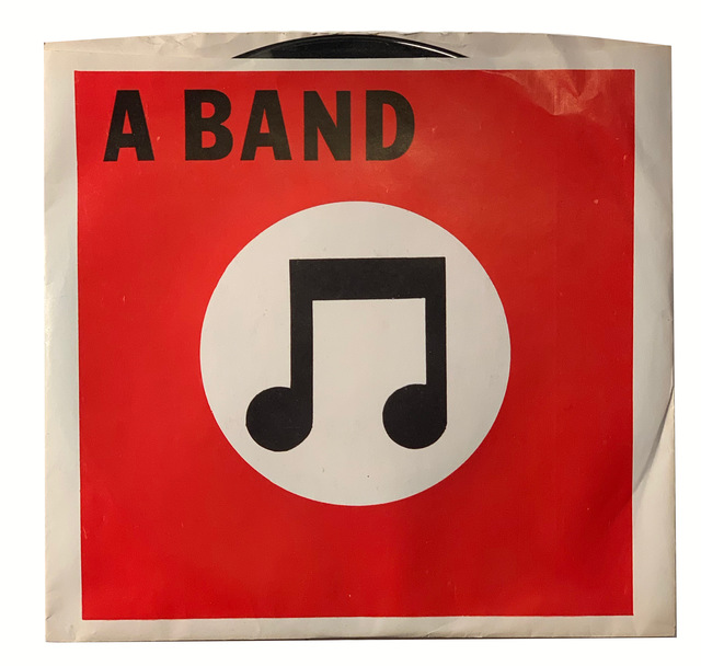 , 'A Band,' 1979, Alternate Projects