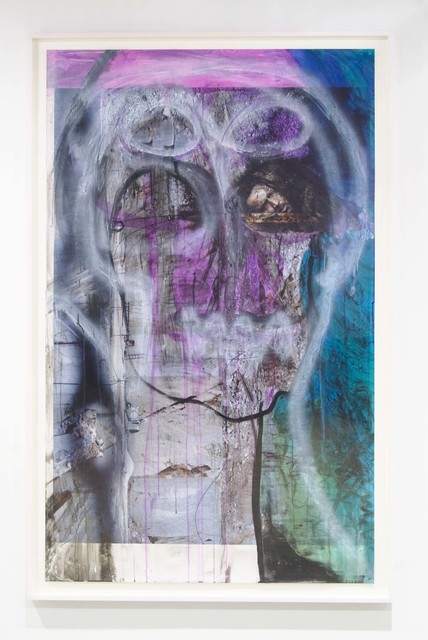 , 'Untitled,' 2011, Rhona Hoffman Gallery