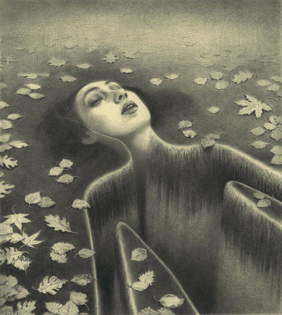 , 'Surrender,' , Aux Gallery