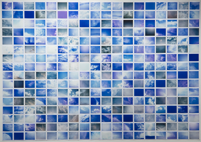 , 'Blue,' 2011, Wirtz Art