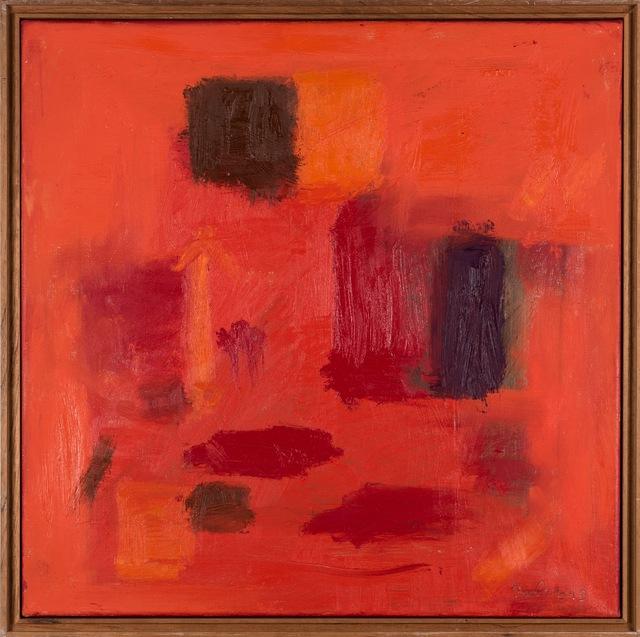 Manuel Salinas, 'Untitled', ca. 1980, Galería Marita Segovia
