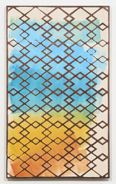 , 'Fishing Nets,' 2015, Jessica Silverman Gallery