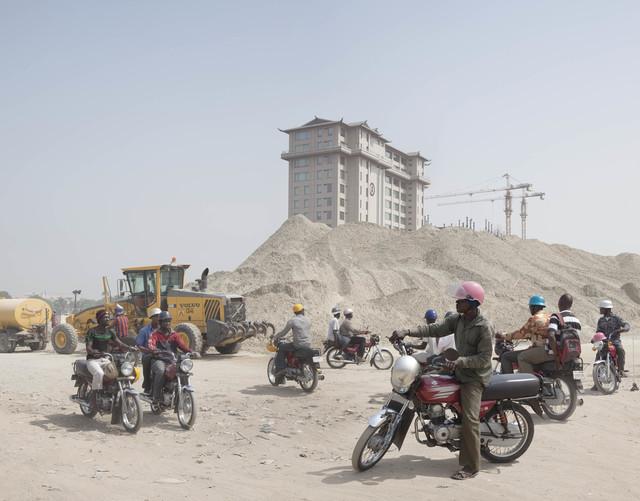 , 'Oniru Estate, Lagos, Nigeria,' 2009 / 2013, Looiersgracht 60