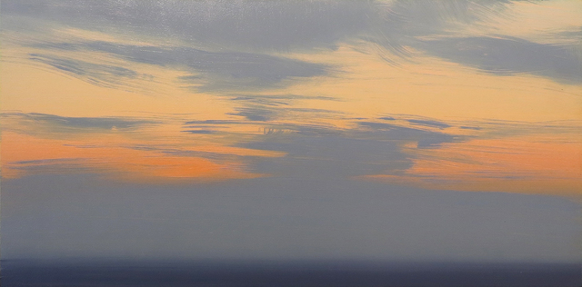 Lisa Grossman, 'Quiet Light', ca. 2015, Strecker Nelson West Gallery