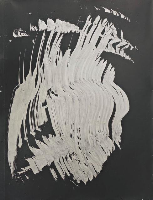 , 'Painting of birds (FP012),' 2014, Matthew Liu Fine Arts