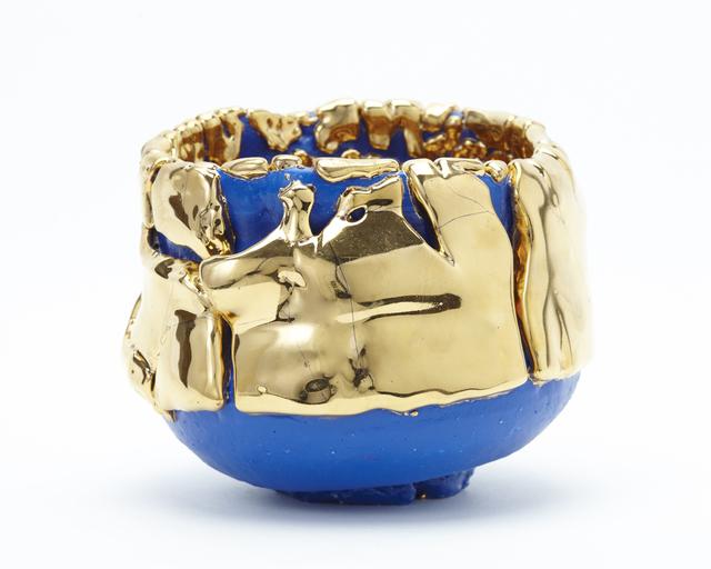 , 'Bowl,' 2015, Pierre Marie Giraud