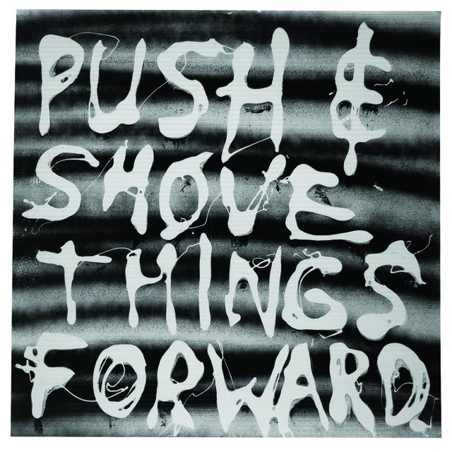 Nathan Bell, 'Push & Shove', 2017, Subliminal Projects