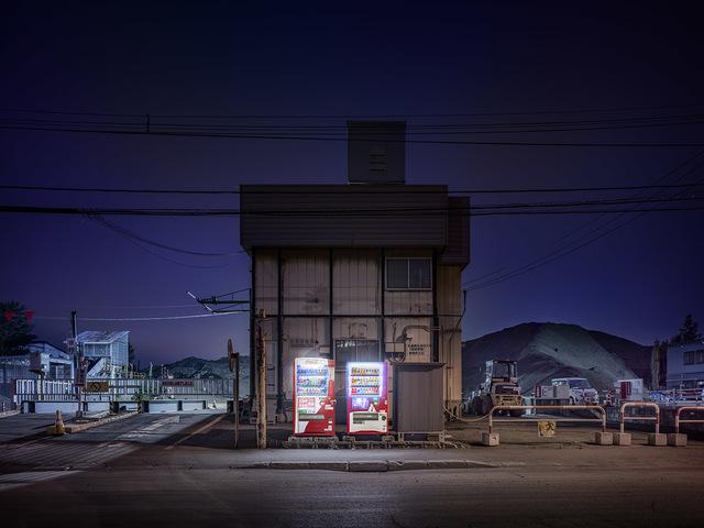 Eiji Ohashi, 'Sapporo, Hokkaido',  2020, Photography, Lambda Print, Galerie Écho 119