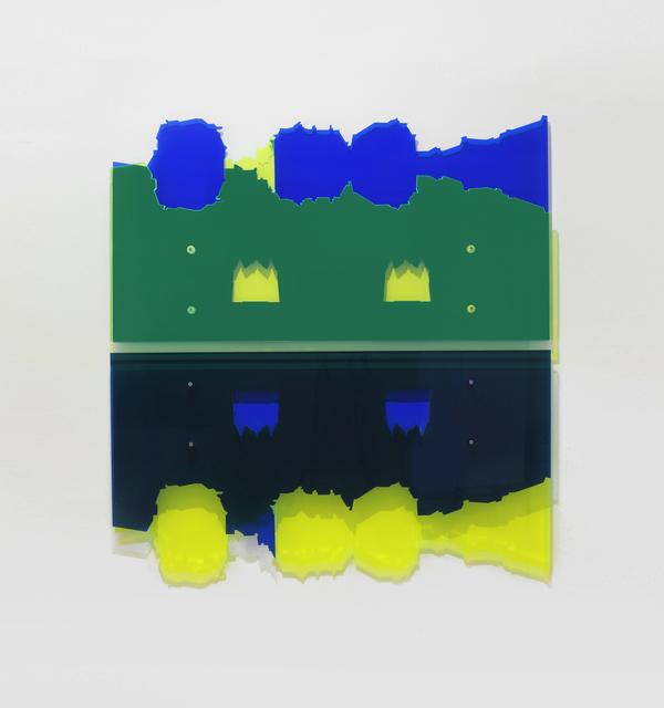 , 'Pesi di Luce (Amsterdam),' 2016, A arte Invernizzi